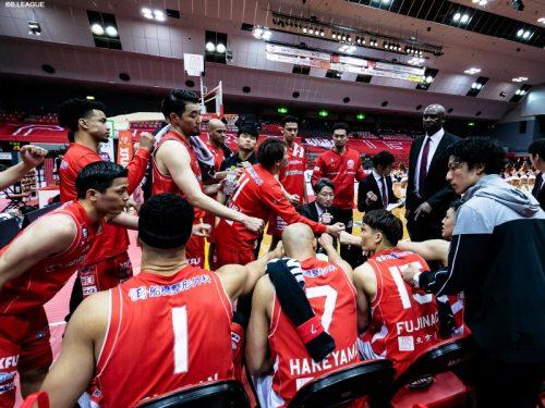 千葉ジェッツ、HCや選手らがチームに220万円の寄付を発表