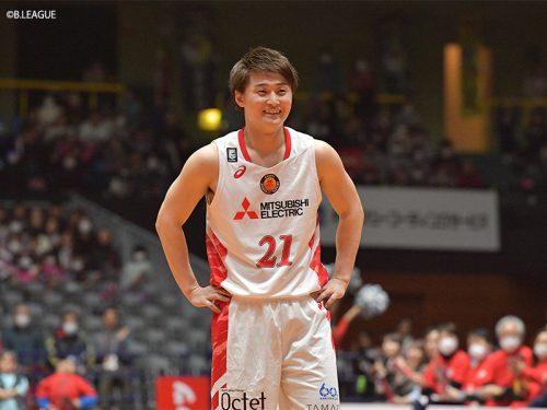名古屋ダイヤモンドドルフィンズが笹山貴哉と契約継続…今季は38試合に出場