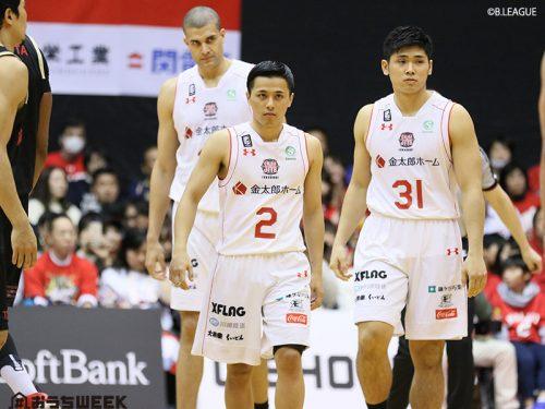 【今だから振り返る日本バスケ史④】次代のバスケット界をリードする『富樫世代』