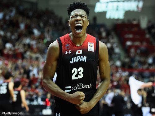 """""""With Basketball~バスケで日本を元気に~""""4連敗から怒涛の反撃開始『FIBA W杯2019アジア地区1次予選』"""