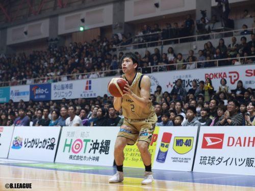 西宮ストークス、福田真生と契約合意…今季は琉球ゴールデンキングスでプレー