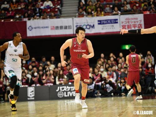仙台89ERSが鎌田裕也を獲得「B2優勝、B1昇格を目指して全力で闘う」