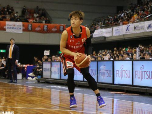 バンビシャス奈良、藤髙宗一郎と契約合意「チーム一丸となって頑張りたい」