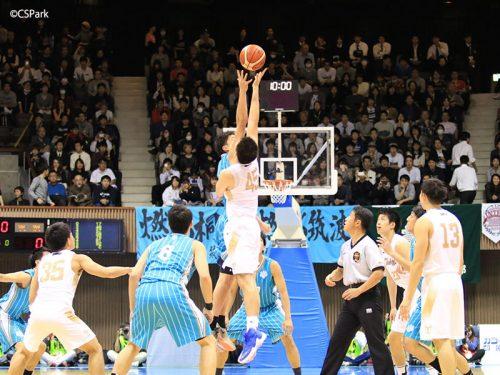 """""""With Basketball~バスケで日本を元気に~""""インカレ2015男子決勝『東海大学vs筑波大学』頂上決戦!"""