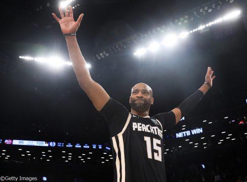 NBA史上最長の22年間をコート上で戦い抜いたビンス・カーターが正式に現役引退を表明