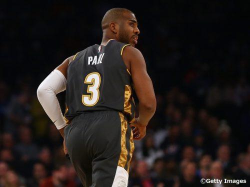 NBAがゲームジャージの選手名を社会的メッセージに置き換える案を検討中