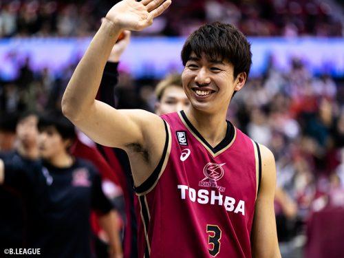 【#トッププレーヤーの高校時代】林翔太郎「全てのポジションをさせてくれたことに感謝です」