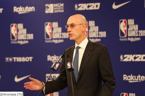 """NBAがシーズン再開後の日程をチーム側へ通達、""""第二幕""""開始は日本時間7月31日へ"""