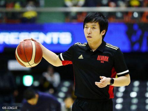 【#バスケを止めるな2020】大学までバスケを続けたからこそ見えた将来像~森高大(アルバルク東京)