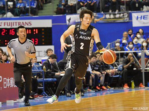 移籍先が注目されていた岡田侑大の加入を富山グラウジーズが発表