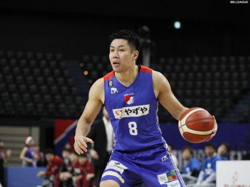 バンビシャス奈良、今季平均7.3得点の薦田拓也を獲得…4季在籍のライジングゼファー福岡に別れ