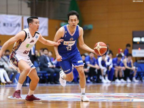 Fイーグルス名古屋、今季は44試合に出場した鹿野洵生と契約継続