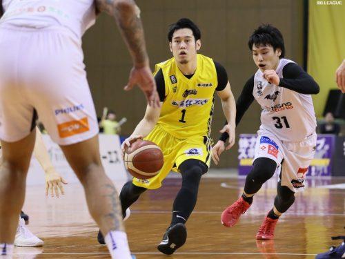 仙台89ERS、第3期スラムダンク奨学生の矢代雪次郎と通訳兼選手契約合意