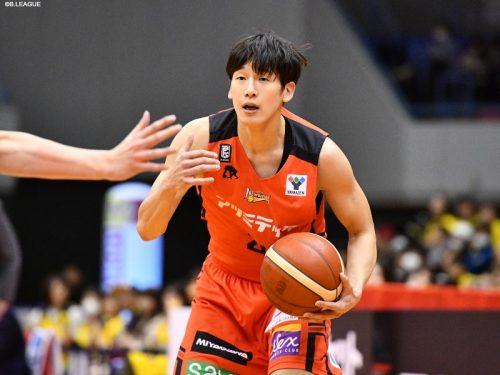 菅野翔太、3シーズン振りに福島ファイヤーボンズへ復帰