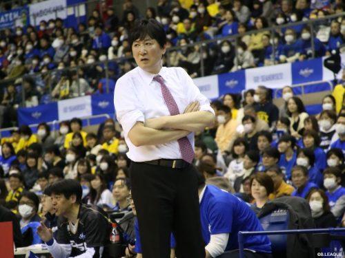 シーホース三河、鈴木貴美一HCと契約継続…在籍26年目へ突入