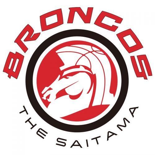 ブロンコスがチームカラーを「赤」に変更! チーム名も「さいたまブロンコス」にリニューアル