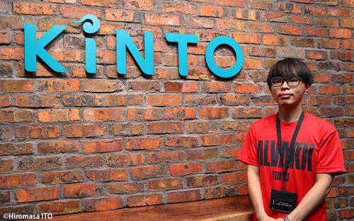 なぜアルバルク東京のスポンサーをしているのか? クルマのサブスクを展開する『KINTO』の担当者に聞いてみた