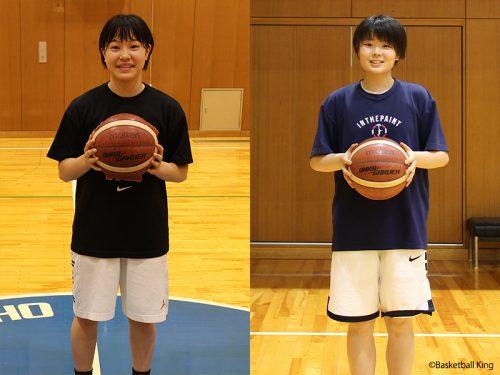 「動き出した高校バスケ」――自粛期間も課題克服に取り組んだ桜花学園高校