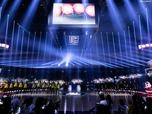 2020-21シーズンの開幕カードが決定、B1はアルバルク東京vs川崎ブレイブサンダースが初陣を飾る