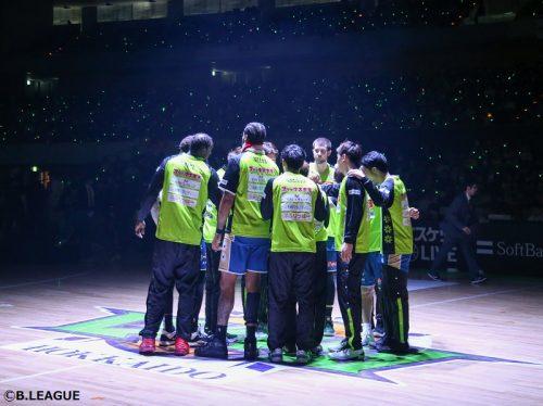レバンガ北海道がU18チームを設立、折茂武彦社長「いずれ日本代表に選出される選手を…」