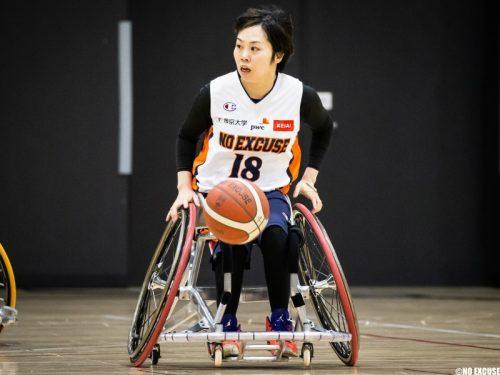 【車いすバスケリレーインタビュー 女子Vol.6】湯浅冴華「選手として母親として、誇りを持って進むママアスリートの道」