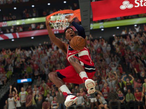 八村塁もバージョンアップ!新作『NBA 2K21』の開発担当者が日本のメディアにリモートで対応