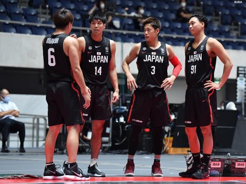 """5人制と3人制の""""二刀流""""プレイヤー杉浦佑成、延期となったオリンピックについては「ポジティブに捉えています」"""