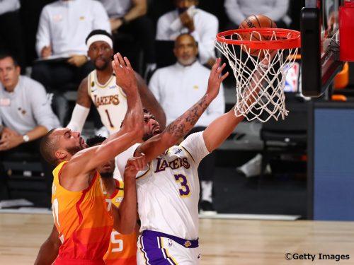 ジャズ 対 レイカーズ ジャズ対レイカーズ - じゃずじゃが@NBA