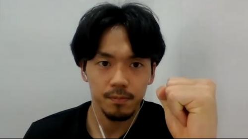 『BASKETBALL ACTION 2020 SHOWCASE』に出場する篠山竜青からメッセージ「『バスケってカッコいいな』というのを広めたい」