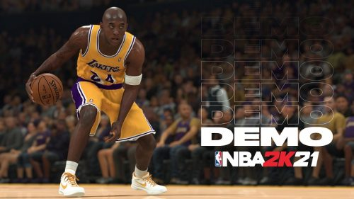 『NBA 2K21』の体験版が配信スタート! コービー擁するオールタイム レイカーズなど4チームでプレー可能