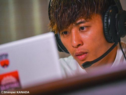 富樫勇樹が高校生の試合を解説! 「青春の宝」プロジェクトの収録現場を取材