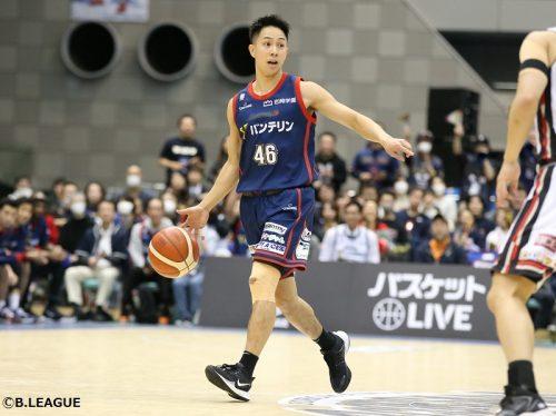 横浜ビー・コルセアーズ、新キャプテンの生原秀将が膝蓋骨骨折で離脱…復帰は10月上旬予定