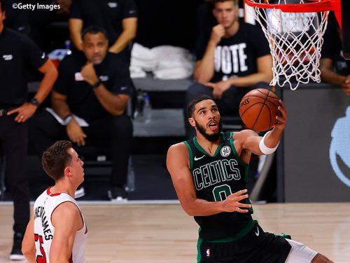 【NBAプレーオフ34日目】粘るセルティックスが2勝目をゲット! それでも崖っぷちの負けられない状況は続く