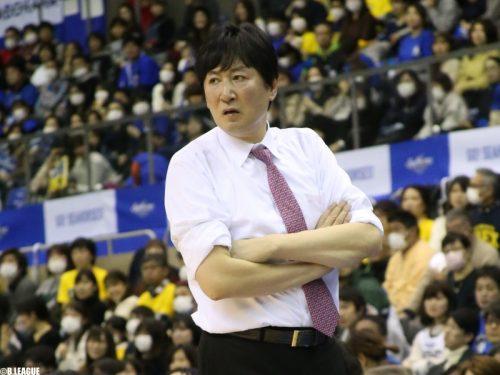 【 #B飛躍の5年目へ 】シーホース三河・鈴木貴美一HC「ここ4、5年でやってきたものとは全く違うバスケットになる」