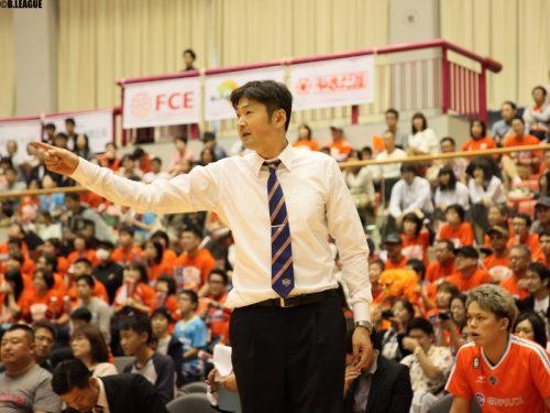 【 #B飛躍の5年目へ 】広島ドラゴンフライズ・堀田剛司HC「積み重ねてきたものを発揮し、プレーオフ出場をつかむ」