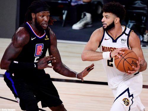 【NBAプレーオフ26日目】ナゲッツのカンファレンスファイナル進出が決定! ヒートはアデバヨの劇的ブロックで先勝