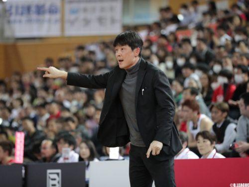 【 #B飛躍の5年目へ 】大阪エヴェッサ・天日謙作HC「リバウンドとアップテンポを強調したバスケットをしたい」