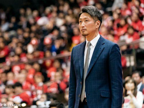 【 #B飛躍の5年目へ 】千葉ジェッツ・大野篤史HC「見ていて面白いバスケットをすることが僕らの責任」
