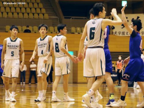 正智深谷が10度目のウインターカップへ、全試合完勝で埼玉予選を制す