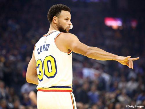 カリーら現役選手が多数上位に…2019-20シーズン終了時点でのNBAプレーオフ通算3ポイント成功数ランキング