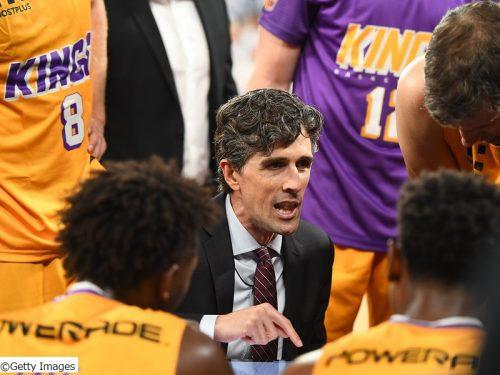 サンダーのHC筆頭候補は昨季NBLでシドニー・キングスを率いたウィル・ウィーバーか?