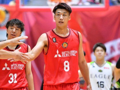 【トッププレーヤーの高校時代】張本天傑「やりがいのあるチームが良かったから中部第一高校を選んだ」(前編)