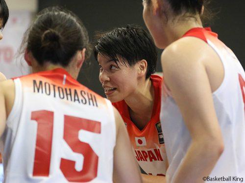 生き残りをかけたトライアウト。女子日本代表が久しぶりの強化合宿を開催中