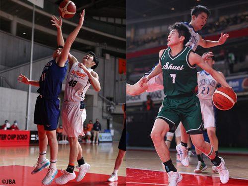 都道府県2位チームの奮闘が光った男子2回戦。つくば秀英、法政二がベスト16へ。東北学院は惜敗