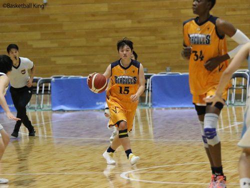 【ウインターカップ2020注目校】東海大学付属福岡(福岡)「ツープラトンで挑む冬。『平面バスケット+高さ』で上位進出をにらむ」