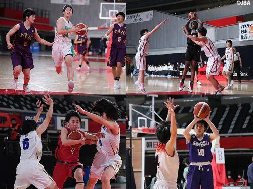 昭和学院が昨年準優勝の岐阜女子に勝利!桜花、山の手、成徳の強豪も勝ち上がり/ウインターカップ女子3回戦