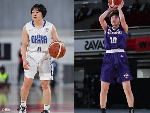 女子決勝は11年ぶりの顔合わせ。勝利の女神が微笑むのは桜花学園か、東京成徳大学か⁉
