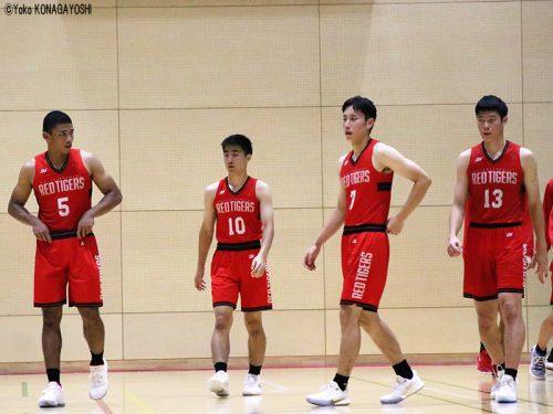 【ウインターカップ2020注目校】開志国際(新潟)「ガードとセンターのラインを強化。虎視眈々と狙うは日本一」