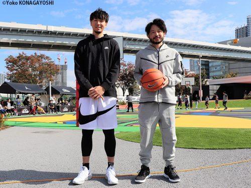 宇都宮ブレックスの田臥勇太&比江島慎がシーズン序盤戦を語る。「チーム全員が役割と責任を果たしている」