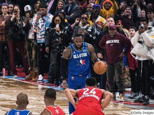 NBAオールスターのファン投票が日本時間29日から開始、球宴開催に向けて話し合い中